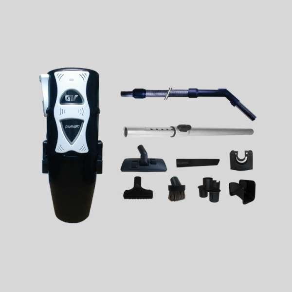 Master 1.9 Confort + Kit Standard