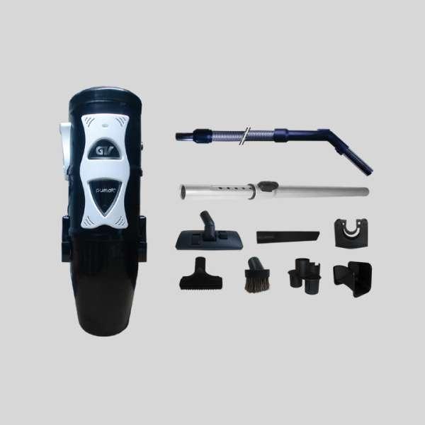 Jumbo Confort + Kit Standard