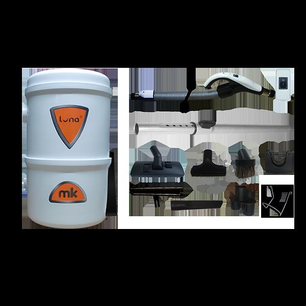 MKS Basic + Kit On/Off