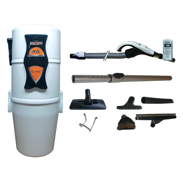 MK22 P Plus + Power Kit