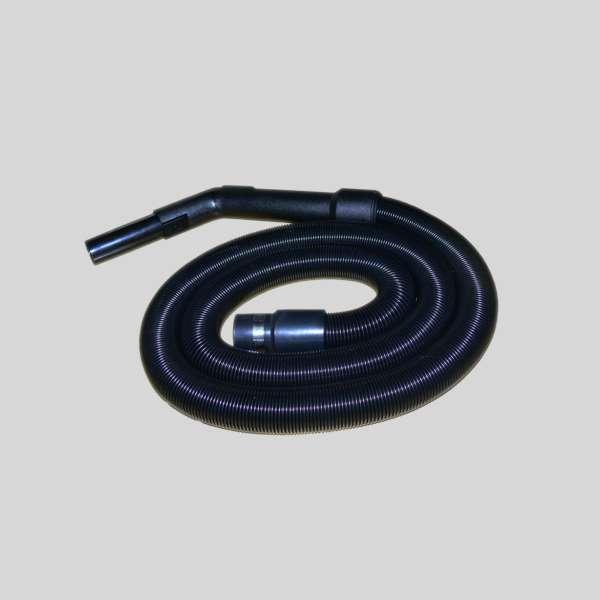 Mangueira Retráctil (Terminal Fixo e Punho de Plástico incluídos mas não ligados) - 2.5