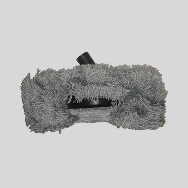 Escova Mopa Cinzento