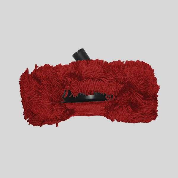 Escova Mopa Vermelho