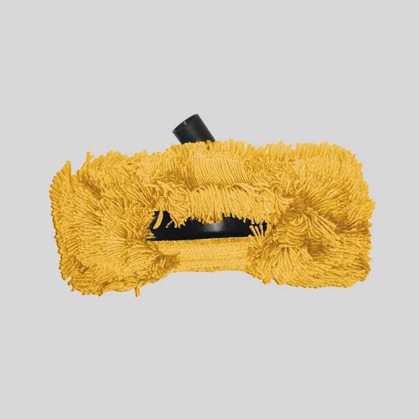 Escova Mopa Amarelo