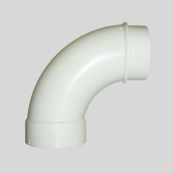 Curva Longa 90º M/F