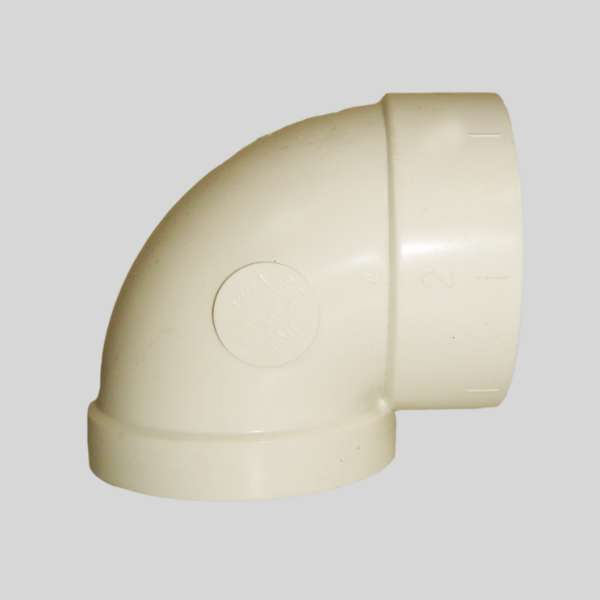 Curva Ultra Curta 90º F/F