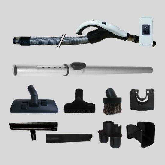 Kit Especial + Mangueira On/Off com Terminal Fixo e Punho de Botão - 7m