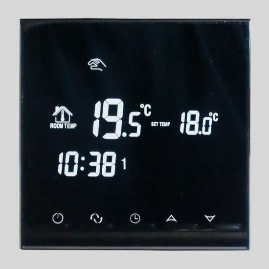 Touch Screen PLUS - Preto