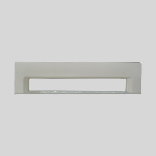 Frente Kitchlet Rectangular Creme