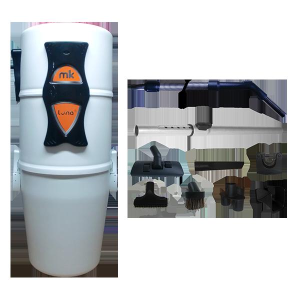 MK21 Confort + Kit Standard