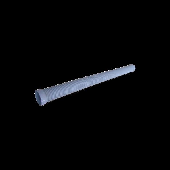 Ligador de Máquina/Glutão Cinzento - 60 cm