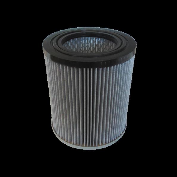 Filtro Hepa A150xD130 Anti-estático