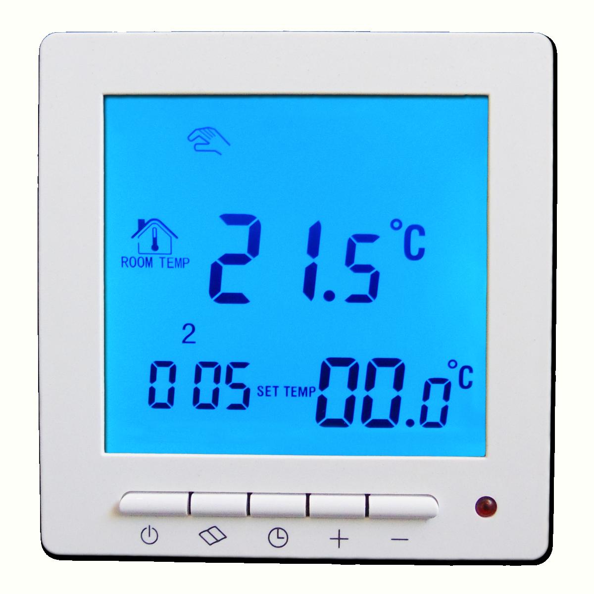 Digital Programável S603R-PE - Branco