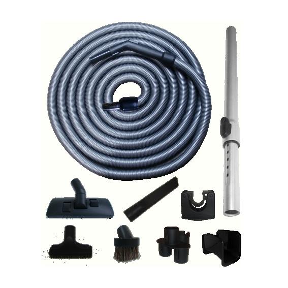 Kit Light + Mangueira Standard com Terminal Rotativo e Punho de Plástico - 12 m