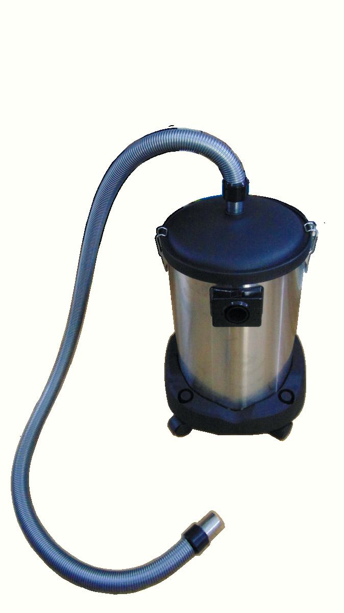 Separador de Liquidos / Cinzas