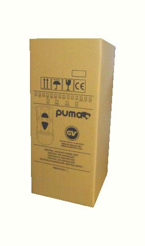 Caixa Puma M