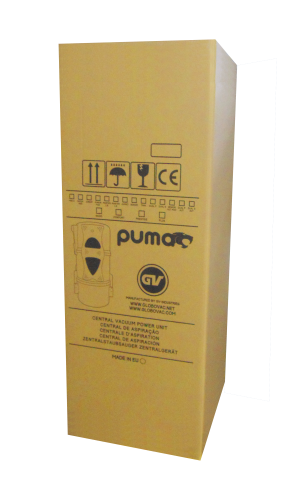 Caixa Puma XL