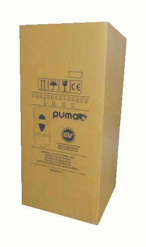 Caixa Puma XXL