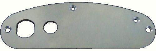 Suporte Placa Supra - Metálico