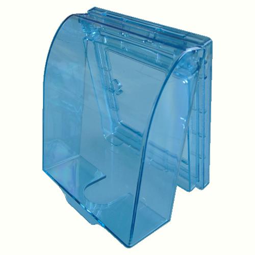Caixa Protectora de Termóstatos